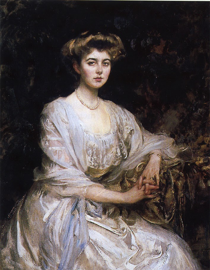 James Jebusa Shannon - Princess Margaret of Connaught