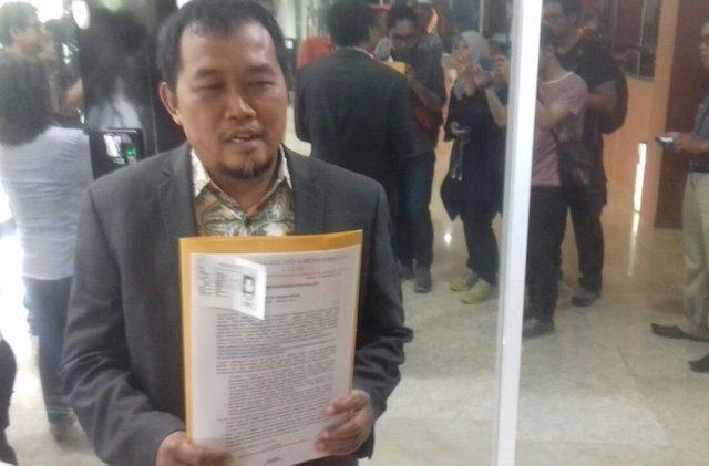 OTT Rektor UNJ Dilimpahkan ke Polri, MAKI: KPK Permalukan Diri Sendiri