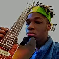 Alexx Mitchell's avatar