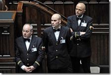Dipendenti del Parlamento