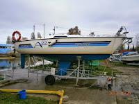 Sprzedam jacht Aphrodyte 22 - 13032015