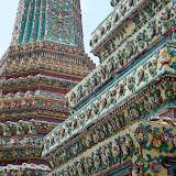 Temple of Reclining Buddha (Wat Pho) - 2. Bangkok