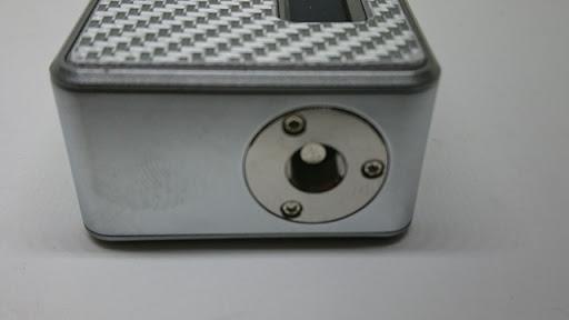 DSC 3126 thumb2 - 【MOD】「Lost Vape Epetite DNA60 BOX MOD」レビュー。Evolv DNA60基盤搭載小型テクニカルで防水&カスタムパネルつき!!【DNA/MOD/VAPE/電子タバコ】