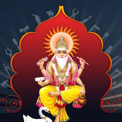 Best God Vishwakarma HD Images for free download