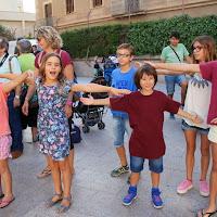 Festa infantil i taller balls tradicionals a Sant Llorenç  20-09-14 - IMG_4271.jpg