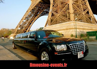 Limousine events