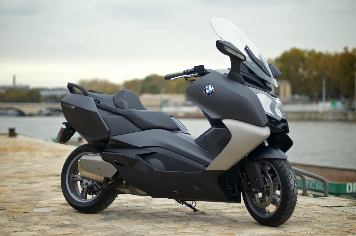 BMW C 650 GT Sonic Grey  - Page 2 C650GT+6
