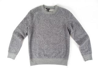 Theory Boucle Sweater