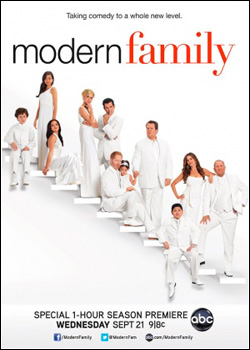 KPAsakspKPSA Modern Family 3ª Temporada Legendado RMVB + AVI