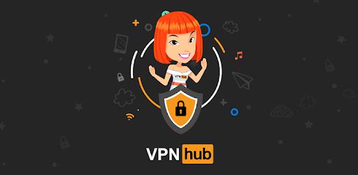 VPNHub (MOD Premium Unlocked)
