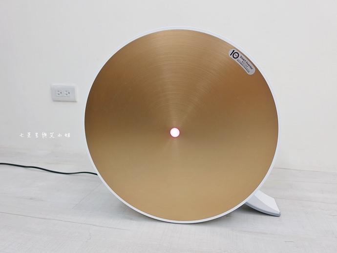 10 LG PuriCare 空氣清淨機 大龍捲蝸牛