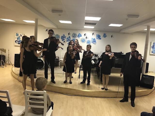 Eesti Vabariigi 99. a. pühendatud kontsert / Концерт посвящённый 99- летию - IMG_0375.JPG