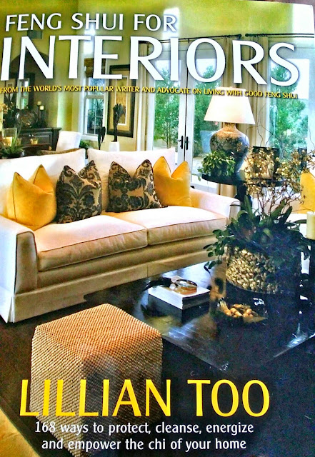 Feng shui for interior