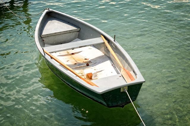 Wonderbaarlijk roeiboot - ANW (Algemeen Nederlands Woordenboek) FC-43