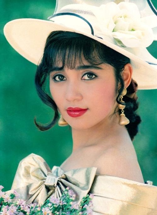 Việt Trinh người đẹp Tây Đô