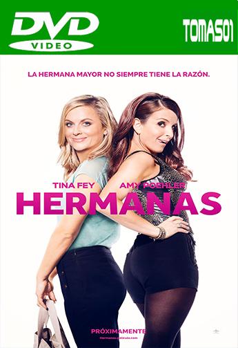 Hermanas (Sisters) (2015) DVDRip