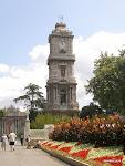 19th Century Clock Tower, İstanbul  [2004]