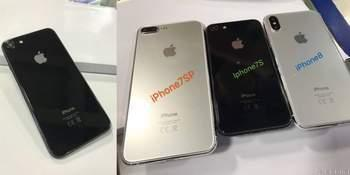 iPhone 7s 📱 may be thicker 😱 due to glass back, say rumours