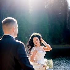 Wedding photographer Andrіy Opir (bigfan). Photo of 24.01.2019