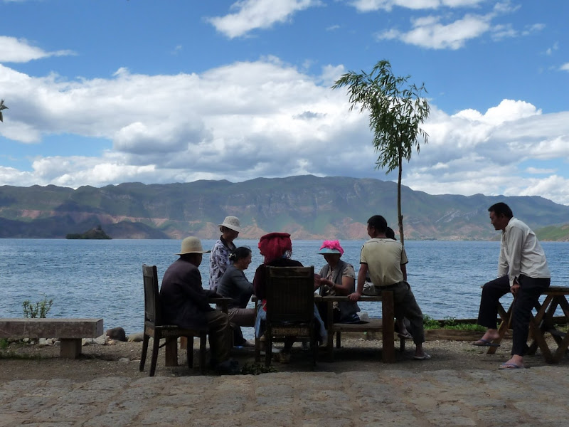 Chine Yunnan Lac LUGU, puis SHA XI - P1240206.JPG