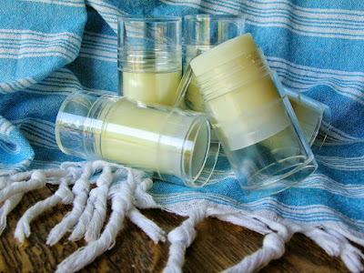 Body Butter Roll On