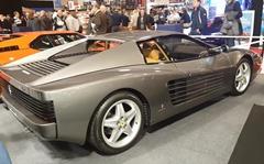 101 Ferrari 512 TR