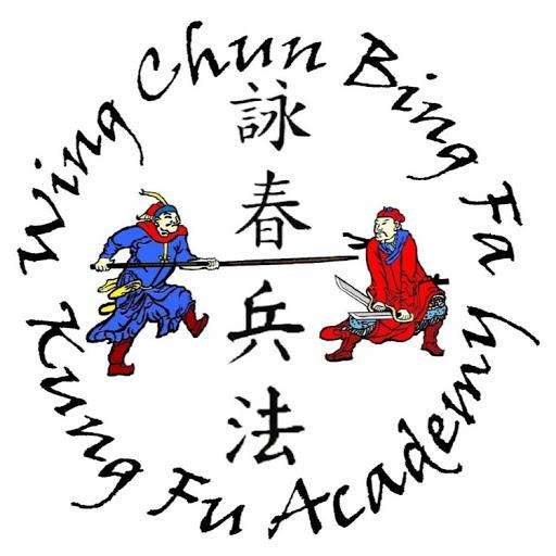 <b>Wing Chun</b> Bing Fa Melbourne