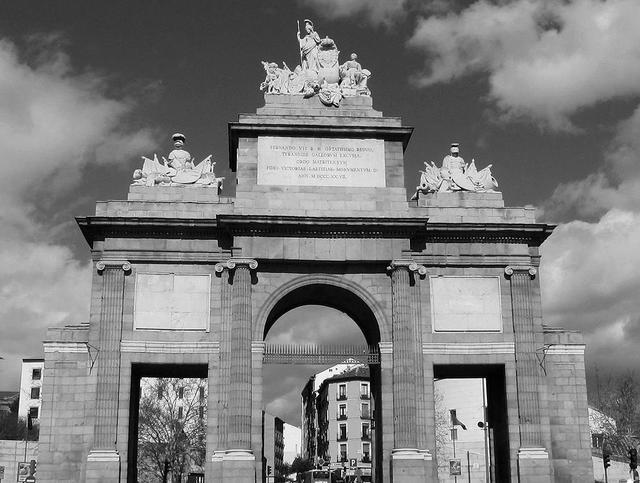 Viendo Madrid: Madrid de los Austrias