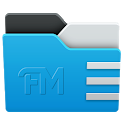 File Manager & Clean Booster : All in One Explorer icon