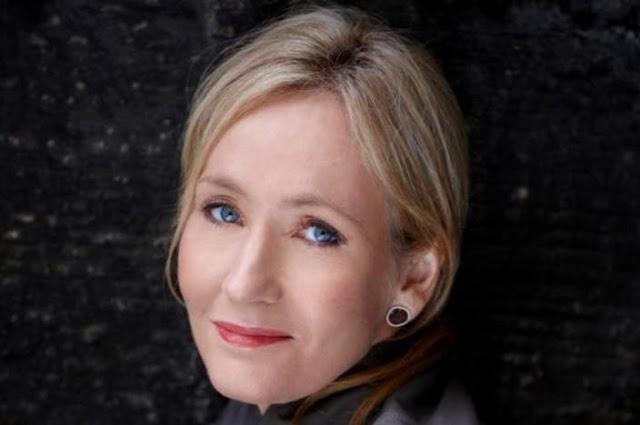 É treta! Escritores fazem comentários contrários a opinião de J.K. Rowling