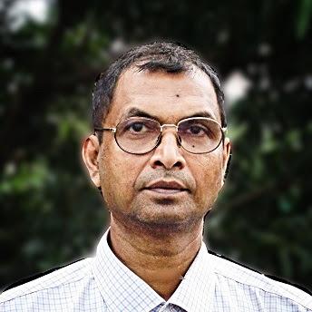 Subhendu Ghatak