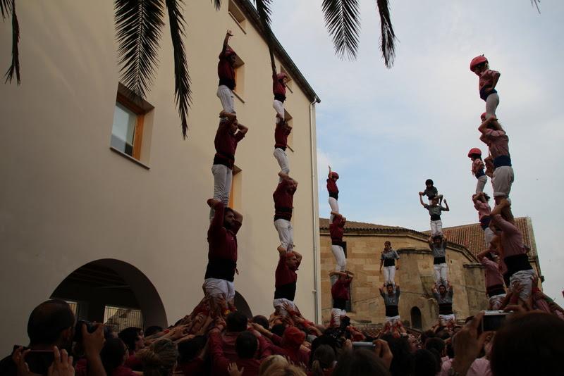 Actuació Festa Major Castellers de Lleida 13-06-15 - IMG_2237.JPG
