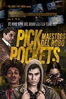 Baixar Filme Pickpockets: Maestros del robo Torrent Grátis