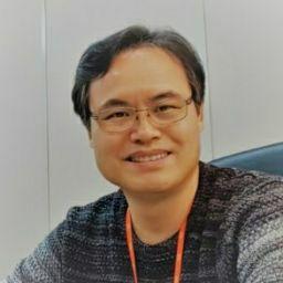Larry Kim (Astronergy)