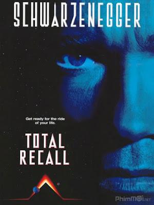 Tìm lại ký ức - Total Recall