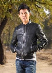 Yang Zheng China Actor