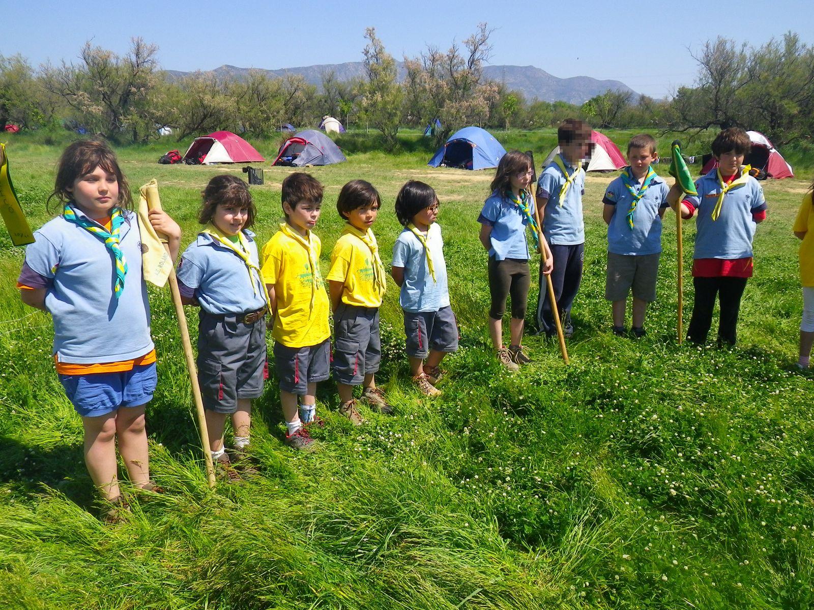 Campaments de Primavera de tot lAgrupament 2011 - IMGP0528.JPG