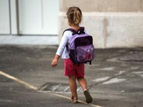 Solidarité : 10% du budget 2014 consacré à l'aide à l'enfance