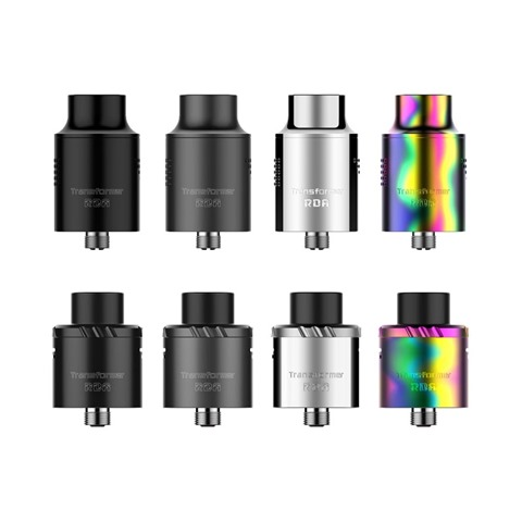 vaporesso Transformer RDA kit1