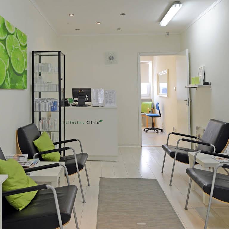 lifetime clinic omdöme