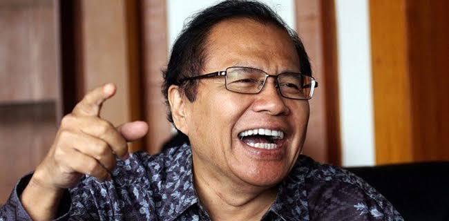 Gawat, Satu Per Satu Kritik Rizal Ramli Tuai Kebenaran!