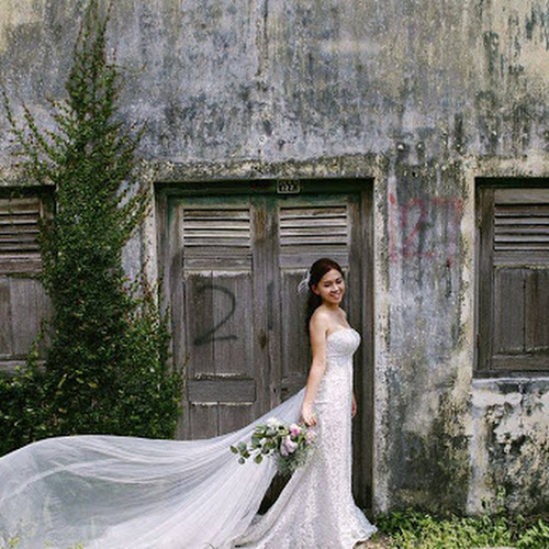 List of Bridal Shops in Malaysia