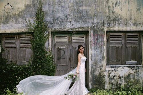 find perfect wedding dress DIY