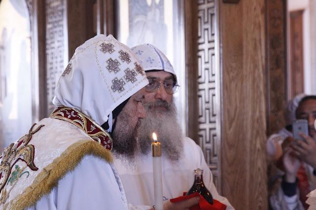 Consecration of Fr. Isaac & Fr. John Paul (monks) @ St Anthony Monastery - _MG_0584.JPG