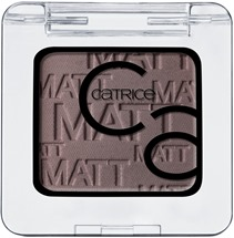 Catrice Art Couleurs Eyeshadow matt 050 Taupe Addict