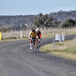 Dangarsleigh 40K Handicap