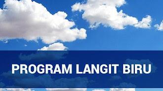 Perbaiki Kualitas Udara, Pertamina Luncurkan Program Langit Biru