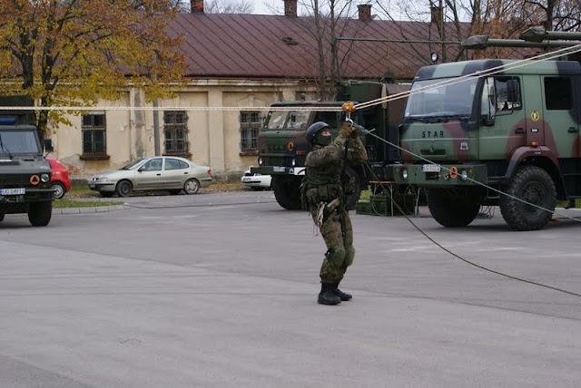 Konkurs Wojska Górskie Wczoraj i dziś - DSC01838_1.JPG