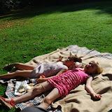 2 oktober, dus is het tijd om te picknicken!