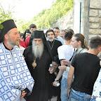 11. мај 2012, Острог - Бденије уочи празника Св. Василија Ос